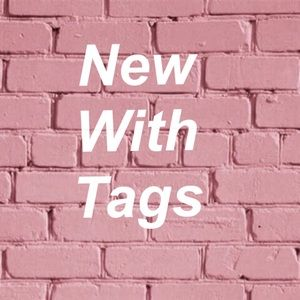 Other - New with tags clothing